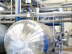 Anlagenbau Heizkessel // industry boilers